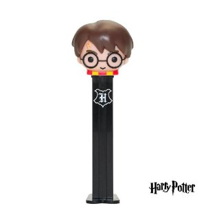 PEZ Harry Potter 25,5g