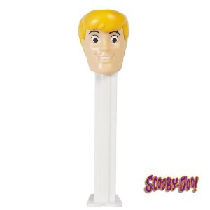 PEZ Scooby-Doo / Fred 25,5g