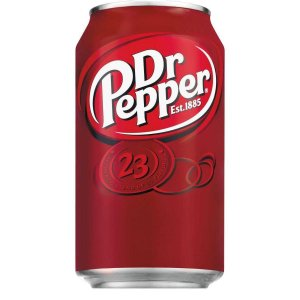 Dr. Pepper 355ml