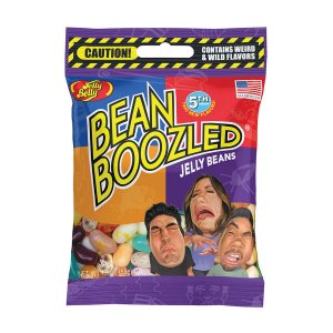 Jelly Belly Bean Boozled 53g