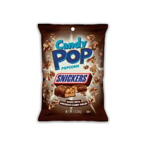 Candy Pop Snickers 28g
