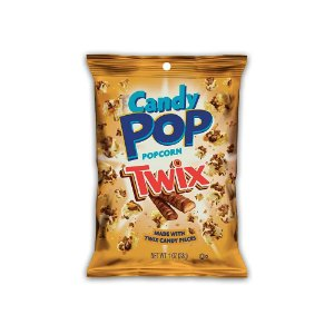 Candy Pop Twix 28g