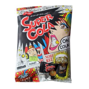 Nobel Super Cola 90g