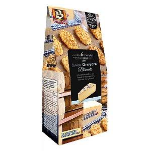 Buiteman Biscoito com Queijo Gruyère 75g