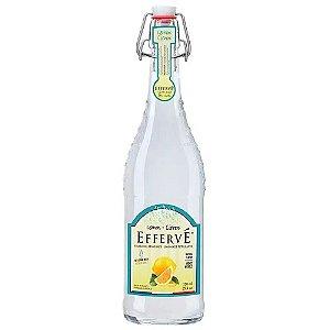 Effervé Sparkling Lemonade (Limonada Frisante) 750ml
