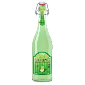 Effervé Sparkling Green Apple (Limonada Frisante) 750ml