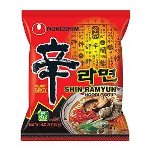 Nongshim Shin Ramyun 100g