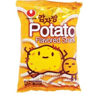 Nongshim Potato Snack 55g