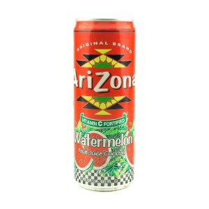 Arizona Watermelon fruit juice 340ml