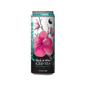 Arizona Black White tea 680ml