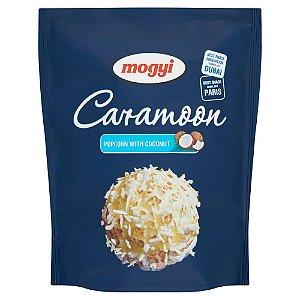 Mogyi Caramoon Popcorn Coconut 70g