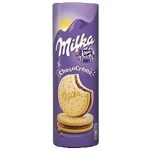 Milka Choco Creme Biscoito 200g