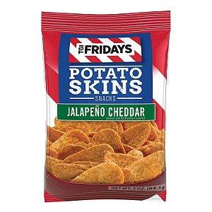 TGI Fridays Potato Skins Jalapeño Cheddar 113,4g