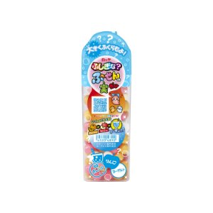 Lotte Chiclete Japonês Sabor Apple Yogurt e Orange 35g