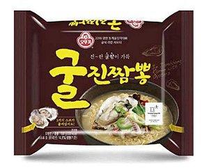 Ottogi Jin Champong sabor Ostra 130g