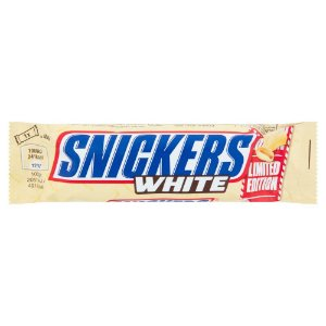 Snickers White 49g