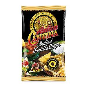 Tortila Chips Antica Cantina com Sal 200g