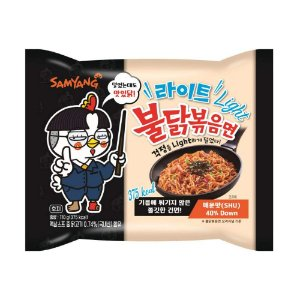 Samyang  Buldak Hot Chocken 110g
