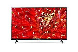 """SMART TV LED 43"""" FULL HD HDR THING AI LG 43LM6300"""