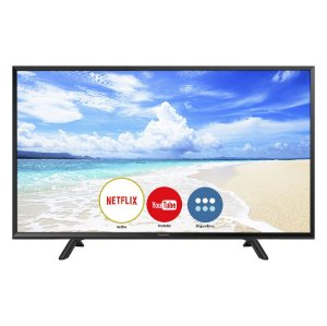 "SMART TV LED 40"" PANASONIC TC-40FS600B"