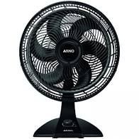 VENTILADOR ARNO 40CM TURBO VF49 FORCE VE3224B4
