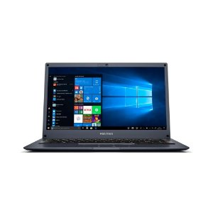 NOTEBOOK POSITIVO MOTION PLUS Q464B 4GB/64GB SSD QUADCORE WIN10