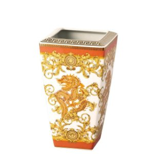 VASO 24 ASIAN DREAM PORCELANA VERSACE