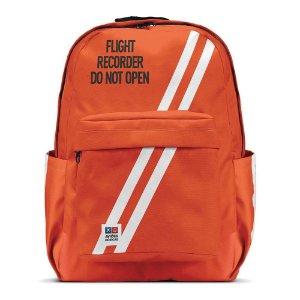 Mochila Flight Recorder 1