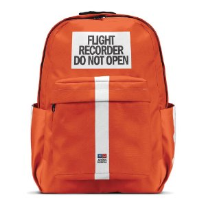 Mochila Flight Recorder 3