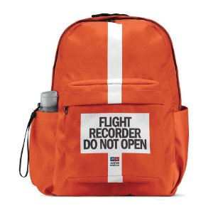 Mochila Flight Recorder 4
