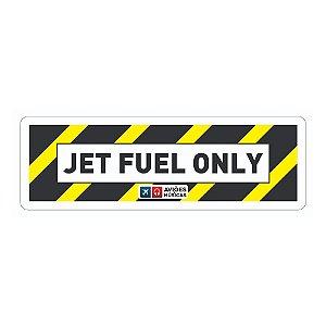 Adesivo Jet Fuel