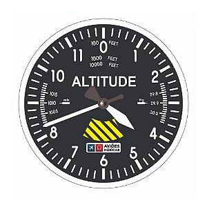 Adesivo Altímetro 3