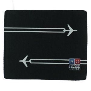 Mouse Pad Contrail