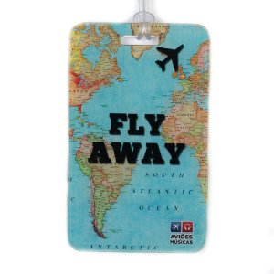 Tag de Mala Fly Away