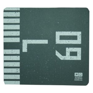 Mouse Pad Pista
