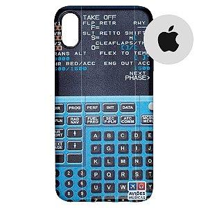 Capa para Smartphone FMC 2 - Apple - Aviões e Músicas