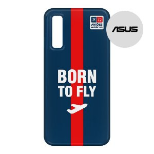 Capa para Smartphone Born To Fly - Asus