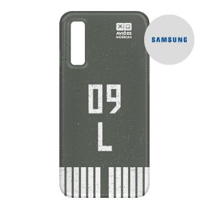 Capa para Smartphone Pista - Samsung