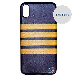 Capa para Smartphone Berimbela - Samsung