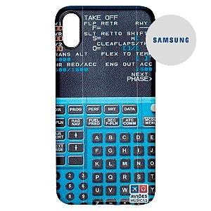 Capa para Smartphone FMC 2 - Samsung