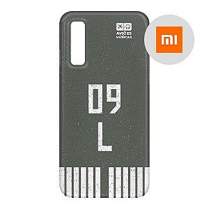Capa para Smartphone Pista - Xiaomi