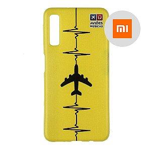 Capa para Smartphone Yellow - Xiaomi