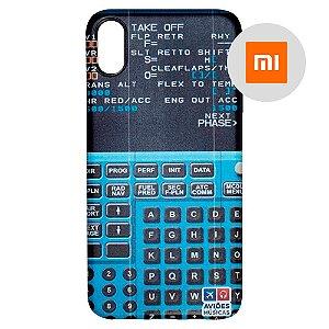 Capa para Smartphone FMC 2 - Xiaomi - Aviões e Músicas