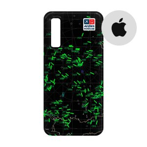 Capa para Smartphone Radar - Apple