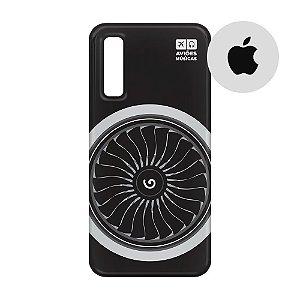 Capa para Smartphone Motor - Apple