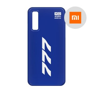 Capa para Smartphone 777 - Xiaomi