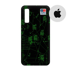 Capa para Smartphone Radar 2 - Apple