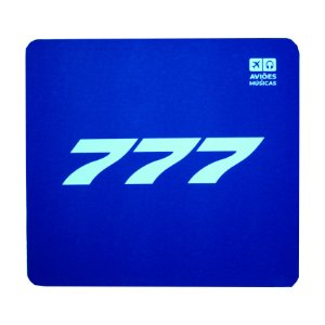 Mouse Pad 777