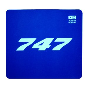 Mouse Pad747