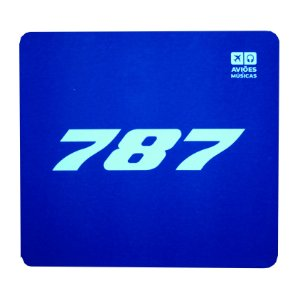 Mouse Pad 787